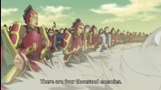 Log Horizon 2 - 14 (720p)