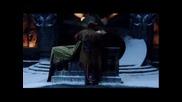 Hellboy - Godsmack - Hollow