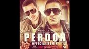Cheify ft. J Alvarez - Perdon - ( Official Remix )