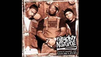 Ring The Alarm by Naughty By Nature
