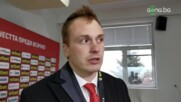 Гьонов: Влизаме в серия от мачове, която ще покаже къде ни е мястото