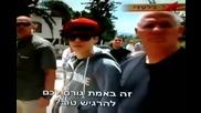 Justin Bieber говори на папараците в Израел които го следват