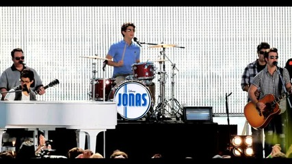 jonas brothers - L.a baby
