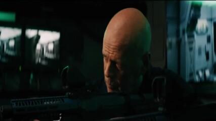 Breach (2020) - Трейлър