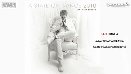 A State Of Trance 2010 [cd 1 - Track 14] Mixed By Armin Van Buuren