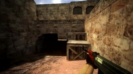 Counter - Strike 1.6 2016 Frag Movie #4 !