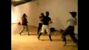 Eve - Tambourine - Hip Hop Choreography