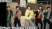 Kpop random Groups Debut Song vs Latest Song Mpgun.com