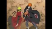 Naruto Shippuuden - 164 [bg sub] Високо качество