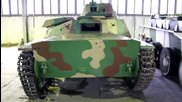 Танк Т30 - тест драйв