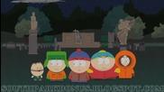 Изтъркани Сцени от 13ти Сезон на South Park