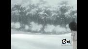 Наруто Сезон 1 Епизод 17 Бяло Минало Тъмна Амбиция