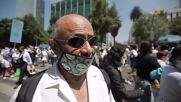 Mexico: Thousands march to demand cancer treatment medication amid shortage