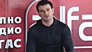 Бойко Борисов е един престъпник, една бивша мутра