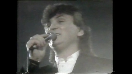 Zoran Kalezic - Zeljo moja, moj otrove