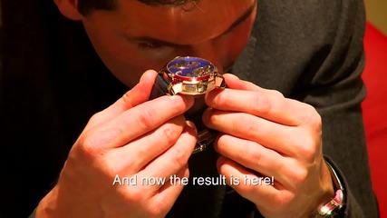 Има нещо необикновено в този часовник, с цена до над пет милиона долара!