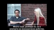 Zeitgeist - Peter Joseph Interview
