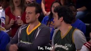 How I Met Your Mother s09e09 (bg subs)