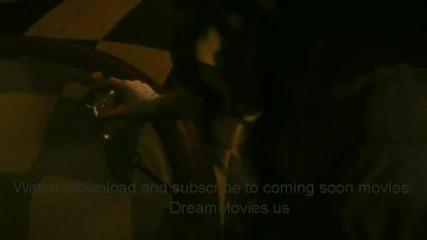 Alice In Wonderland Trailer Hd