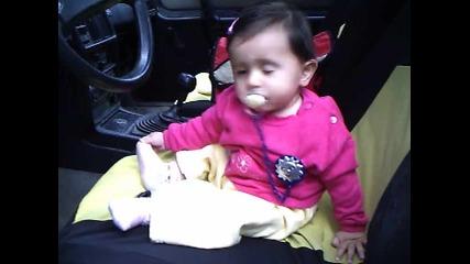 бебе кара кола