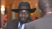 South Sudan's Kiir Shrugs Off U.N. Threat of Sanctions