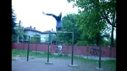 Street Fitness Bg - Стаси и Demi4