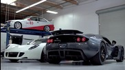 John Hennessey and the Venom: Meet the man who just wants to go faster