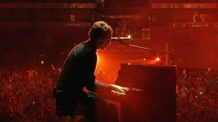 Coldplay - Fix You (Оfficial video)