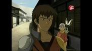 Avatar - Сезон 2 Еп 17 (37) - Бг Аудио