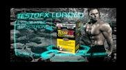 Рекламен Allmax Arnolds Promo Video 2