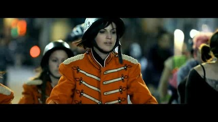 Hq 30 Seconds to Mars - Kings and Queens official video