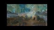 World of Warcraft Trailers От начало и до сега