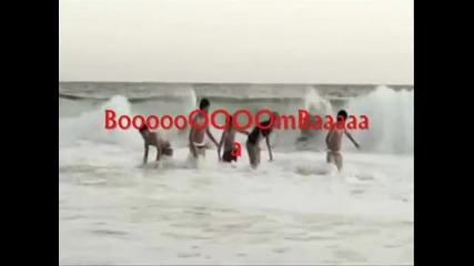 One Direction - Booomba !