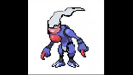 Regigigas Sprites Of War