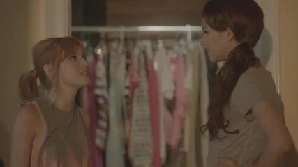 Bella Thorne & Zendaya Coleman - Fashion Is My Kryptonite