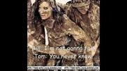 Tom Za6titava Bill