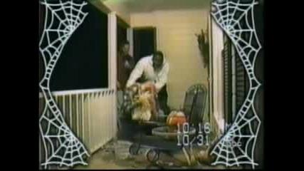 Не Плаши Негрото На Хелоуин