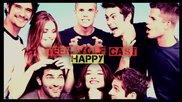 teen wolf cast | happy