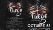 Chocolate - Te Voy a Amar ft Chico Street ( Cd Fuego )
