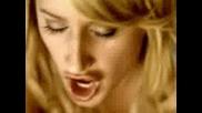 Ashly Tisdale (sharpey) - Kiss The Girl