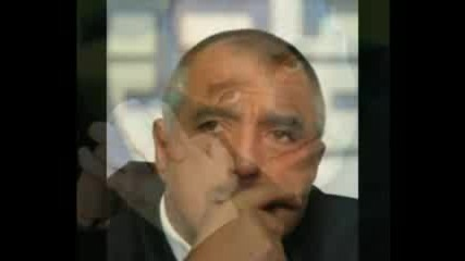 Бойко Борисов - Гласувайте За Бъдещето