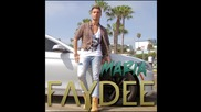 Faydee - Maria (audio)