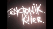 Electro/tecktonik Music