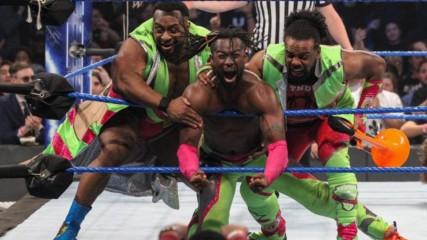 Kofi Kingston enfrentará Daniel Bryan pelo título!: O Melhor da WWE