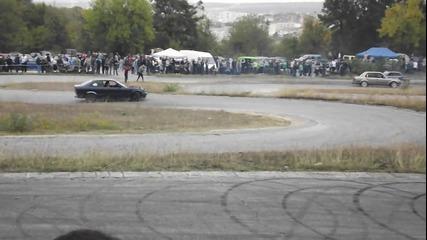 Bmw Invasion- Open drift day 3 Pleven [ 21.10.2012 ]