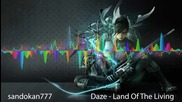 Daze - Land Of The Living
