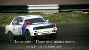 Top Gear Series18 E7 (part 3) + Bg sub