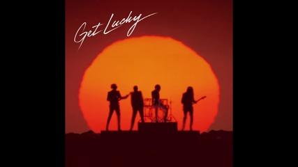 Daft Punk ft. Pharrell Williams - Get Lucky