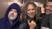 Metallica ⚡ ⚡ Live at Bbc Radio 1 ⚡ ⚡ November 17 2016