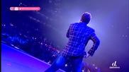 David Bisbal Diez Mil Maneras & No Amanece / Premios 40 Principales 12/12/2014